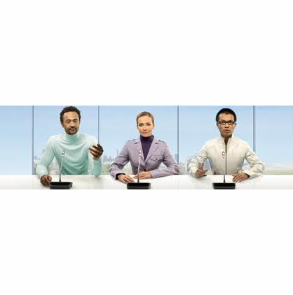 Sistema inalámbrico para debates DCN de Bosch