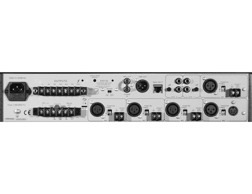 AXD-30