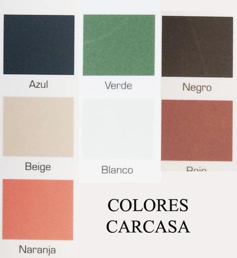 CARCASA REF 302CAL1