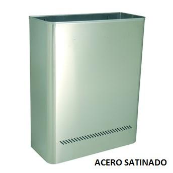 ACERO INOXIDABLE REF. 720099-I A PARED